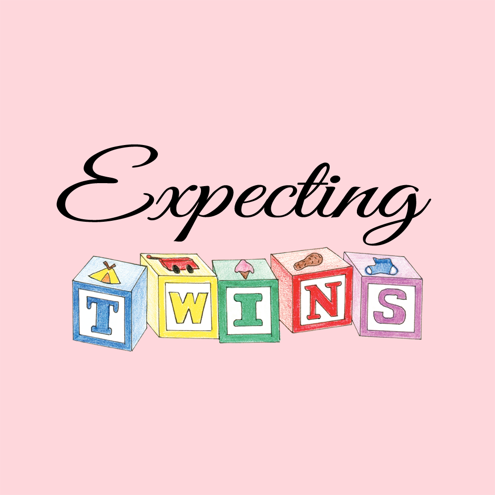 Expecting Twins Tees