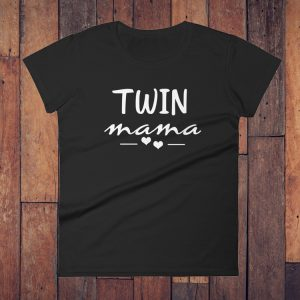 Twin Mom Tees