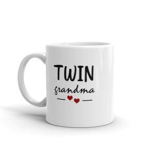 Twin Grandma Mugs