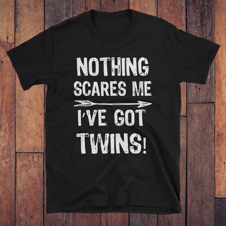 Twins Humor Tees