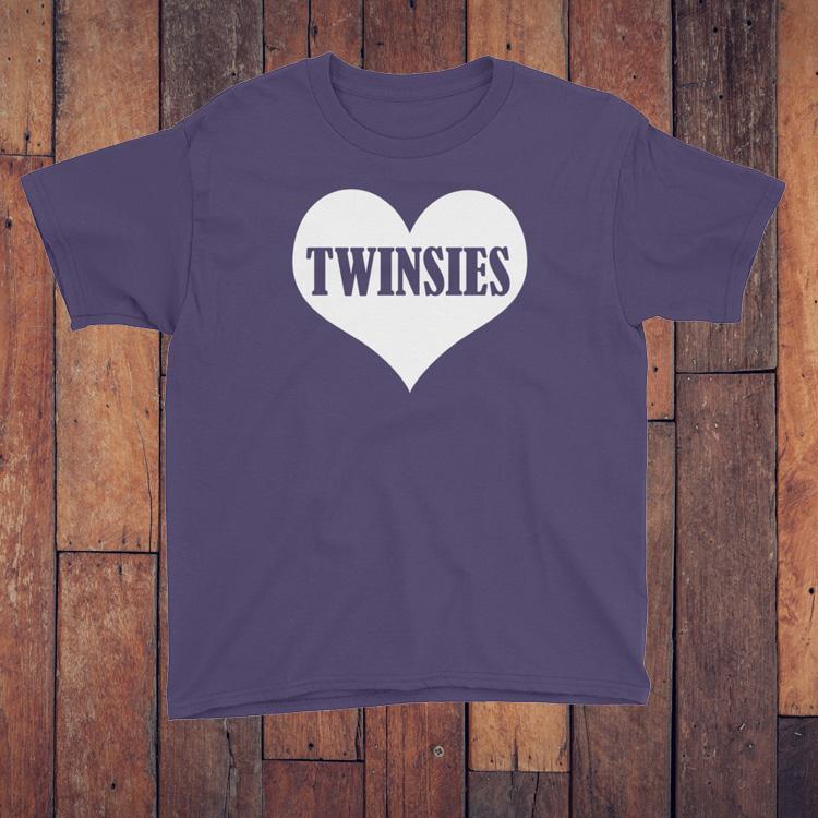 Twin Tees